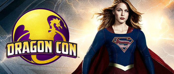 Supergirl Radio Season 3.5 – Dragon Con 2018