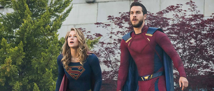 Listener Email: A Return to Supergirl