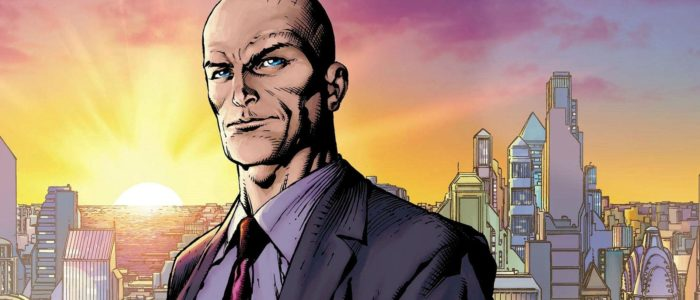 Supergirl Season 4 To Introduce Lex Luthor