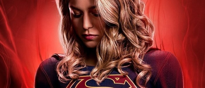 "Supergirl 4.03 Synopsis: ""Man of Steel"""