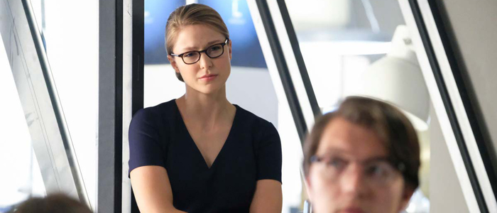 Supergirl Radio Season 4 – Episode 1: American Alien