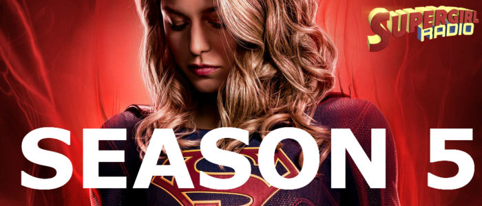 Supergirl Renewed For Season 5