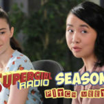 Supergirl Radio Season 4.5 – Season 5 Pitch Meeting