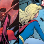 Supergirl Radio Rebirth – Supergirl #21