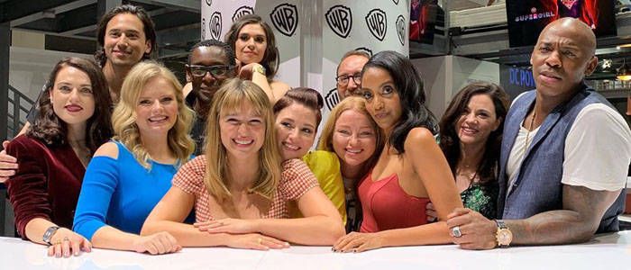 Supergirl Radio Season 4.5 – SDCC 2019
