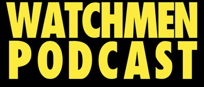 DC TV PODCASTS LAUNCHES WATCHMEN PODCAST – PRESS RELEASE
