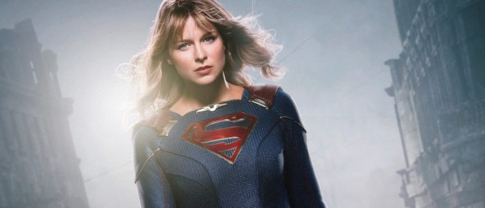 "Supergirl 5.07 Synopsis: ""Tremors"""