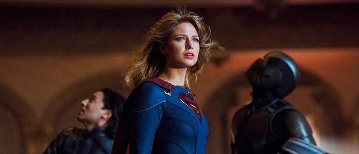 Supergirl Radio Season 5 – Episode 1: Event Horizon