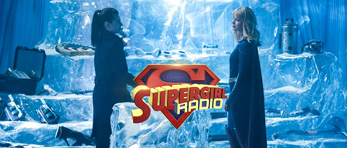 Supergirl Radio Season 5 – Episode 7: Tremors