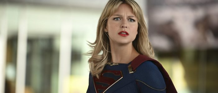 Listener Email: Unusually (for Supergirl) Well-Thought-Out