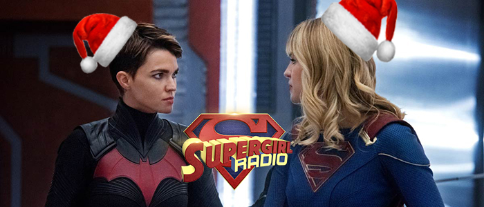 Supergirl Radio Season 5 – Merry Crisis