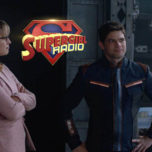 Supergirl Radio Season 5 – Episode 11: Back from the Future – Part One