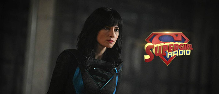 Supergirl Radio Season 5 – Episode 16: Alex in Wonderland