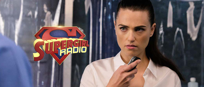 Supergirl Radio Season 5 – Do No Harm