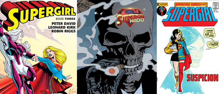 Supergirl Radio Season 5 – Comic Book Accuracy