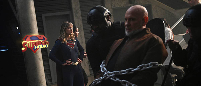Supergirl Radio Season 5 – Episode 18: The Missing Link