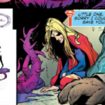 Supergirl Radio Rebirth – Supergirl #27