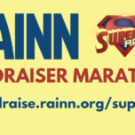Supergirl Radio Season 5.5 – RAINN Fundraiser